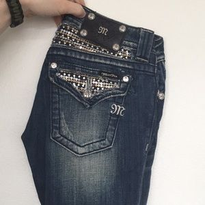 Miss Me Jeans | 26 | Brand New!